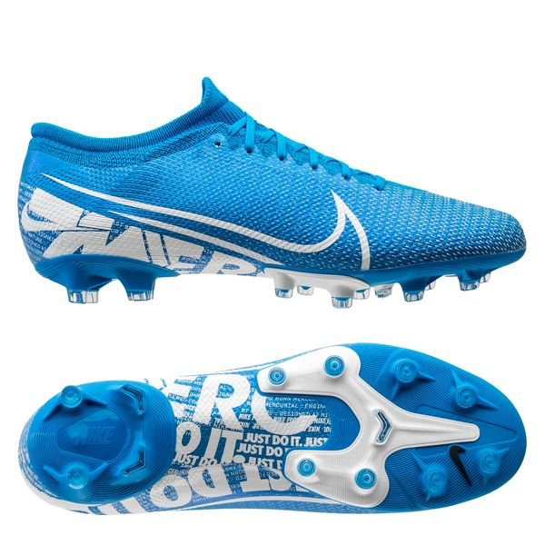 puño reaccionar pastel  Nike Mercurial Vapor 13 Pro AG-PRO New Lights - Blue Hero/White/Obsidian |  www.unisportstore.com