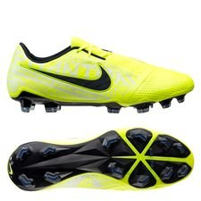 Nike Phantom Venom Elite FG New Lights - Neon/Weiß