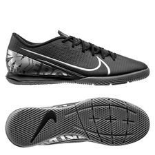 Nike Mercurial Vapor 13 Academy IC - Sort/Grå