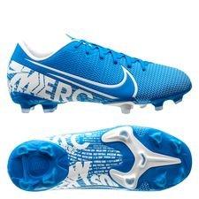 Nike Mercurial Vapor 13 Academy MG New Lights - Blauw/Wit/Navy Kinderen <br/>EUR 32.95 <br/> <a href=