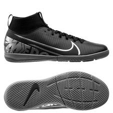 Nike Mercurial Superfly 7 Academy IC Under The Radar - Zwart/Grijs Kinderen <br/>EUR 51.95 <br/> <a href=
