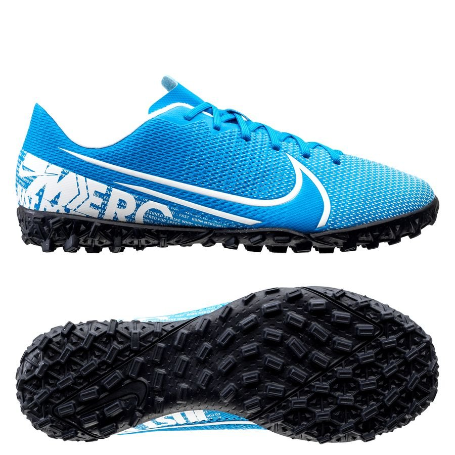 Corrodersi copertina concetto  Nike Mercurial Vapor 13 Academy TF New Lights - Blue Hero/White/Obsidian  Kids | www.unisportstore.com