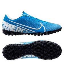 Nike Mercurial VaporX 13 Academy TF New Lights - Blå/Vit/Navy