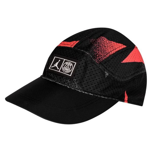 picked up newest collection latest fashion Nike Tailwind Casquette Jordan x PSG - Noir ÉDITION LIMITÉE