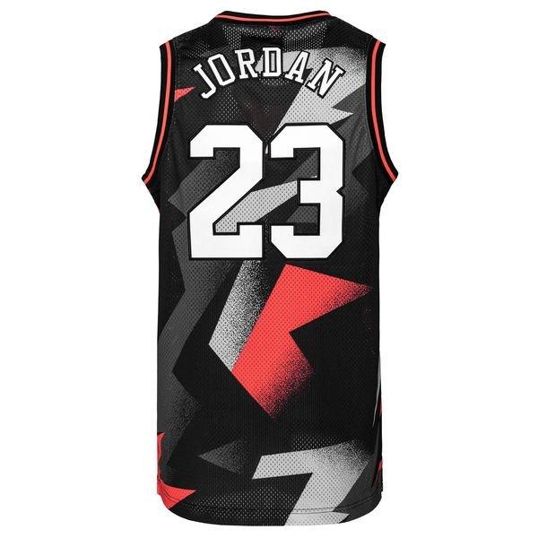 magasin d'usine 4b1ed f0036 Nike Débardeur Mesh 23 Jordan x PSG - Noir/Rouge ÉDITION LIMITÉE