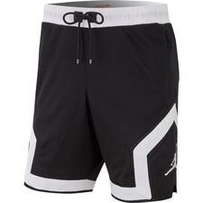 Nike Shorts Diamond Jordan x PSG - Svart/Vit LIMITED EDITION