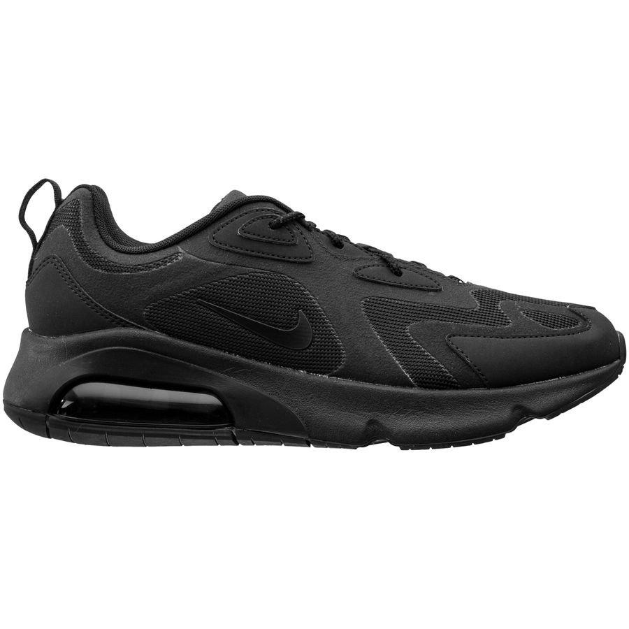 air max 200 all black