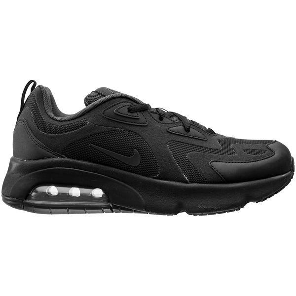 air max 200 gris noir