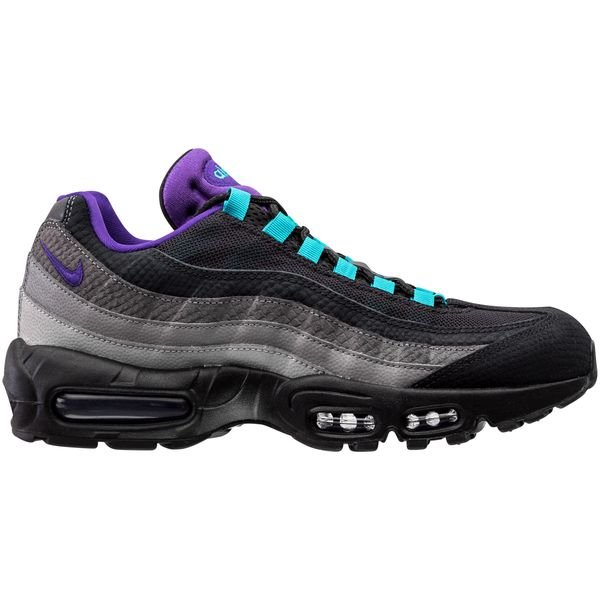 Nike Air Max 95 LV8 Trainer | Black
