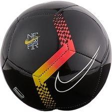 Nike Fotboll Skills NJR Speed Freak - Svart/Gul/Röd