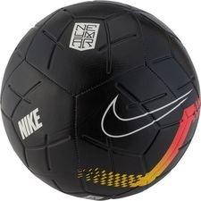 Nike Fotboll Strike NJR Speed Freak - Svart/Gul/Röd