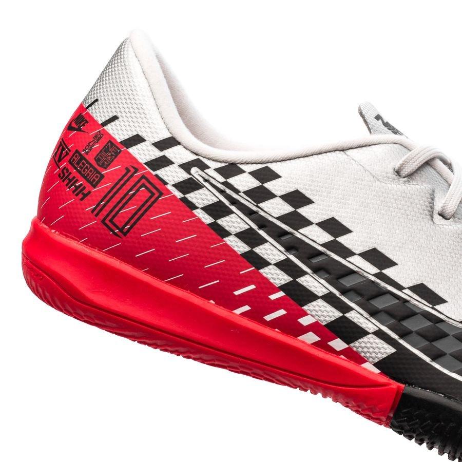 Nike Mercurial Vapor 13 Academy IC NJR Speed Freak KromSortRød