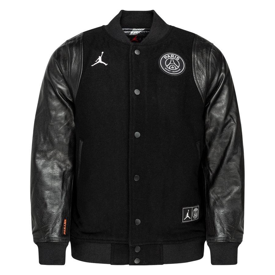 Nike Varsity Jacket Jordan x PSG