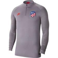 Atletico Madrid Träningströja Dry Strike Drill - Grå/Röd