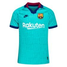 Barcelona 3. Trøje 2019/20