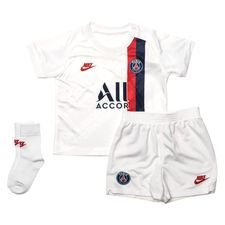 Paris Saint-Germain Tredjetröja 2019/20 Mini-Kit Barn