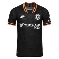 Chelsea 3. Trøje 2019/20 Vapor