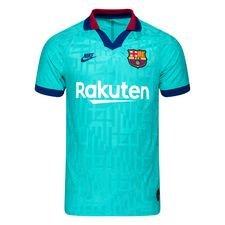 Barcelona 3. Trøje 2019/20 Vapor