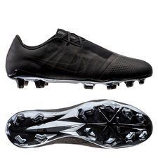 Nike Phantom Venom Elite Tech Craft FG - Svart