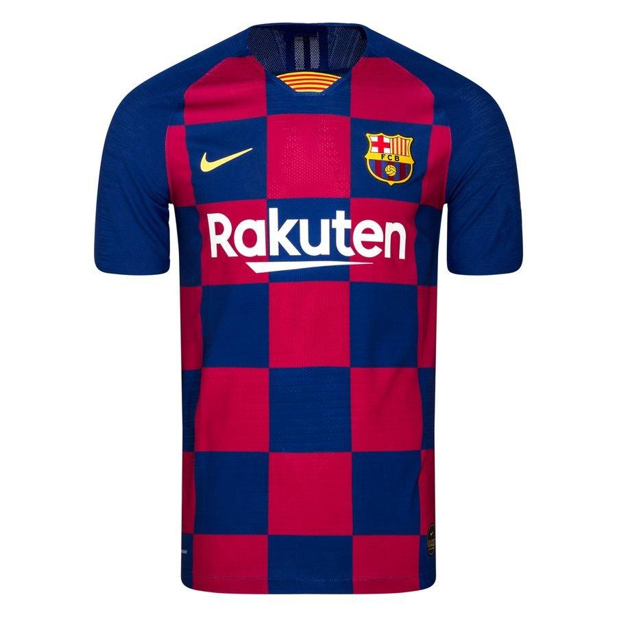 Barcelona Hjemmebanetrøje 2019/20 Vapor thumbnail