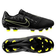 Nike Phantom Venom Pro FG Under The Radar - Svart/Neon
