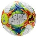 adidas Fußball Conext 19 Official Matchball Frauen Weltmeisterschaft 19 - Gelb/Rot
