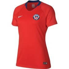 Chile Heimtrikot Women's World Cup 19 Damen