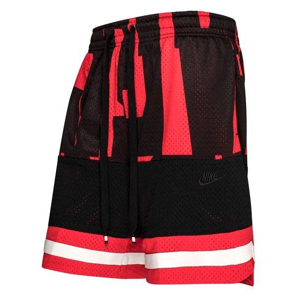 Nike Shorts Air - Black/Red/White   www