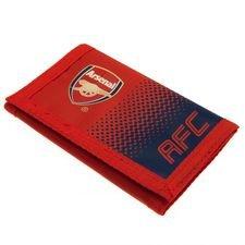 Arsenal Plånbok - Röd