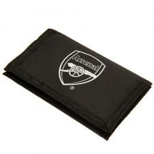 Arsenal Plånbok - Svart