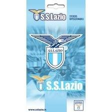 Lazio Klistermärke - Blå