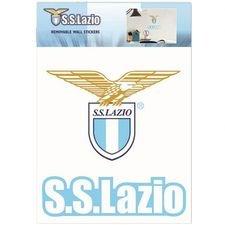 Lazio Väggklistermärke - Blå/Guld