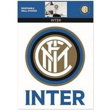 Inter Väggklistermärke - Blå/Guld