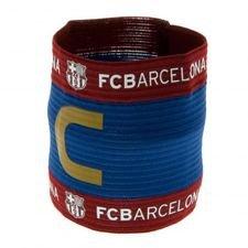 Barcelona Kaptensbindel - Röd/Blå