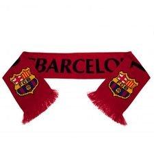 Barcelona Halsduk - Röd