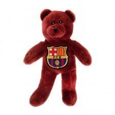 Barcelona Nallebjörn - Röd