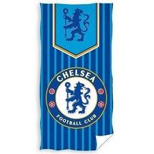 Chelsea Handduk - Blå