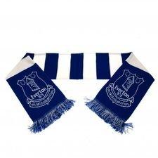 Everton Halsduk - Vit/Blå