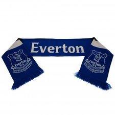 Everton Halsduk - Blå