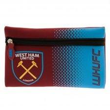 West Ham United Pennfodral - Röd/Blå