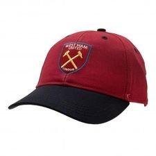 West Ham United Keps - Röd/Svart
