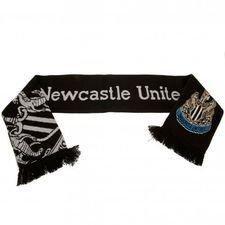 Newcastle United Halsduk - Svart