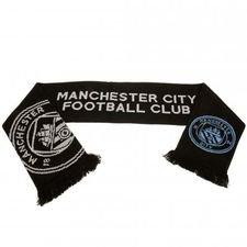 Manchester City Halsduk - Svart