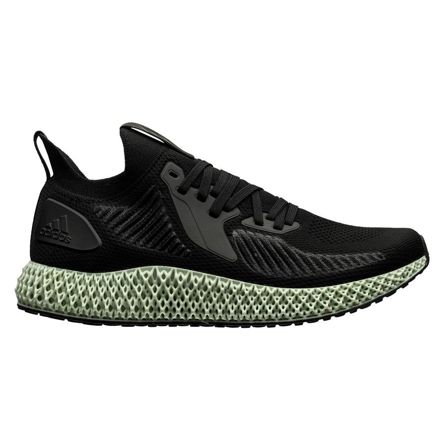Bilde av Adidas Alphaedge 4d - Sort/grå/grønn Limited Edition