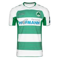 Greuther Fürth Hemmatröja 2019/20