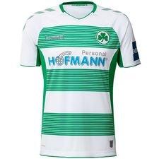 Greuther Fürth Hjemmebanetrøje 2019/20
