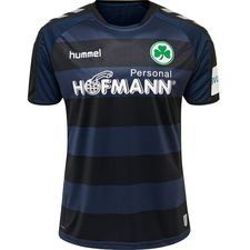 Greuther Fürth 3. Trøje 2019/20