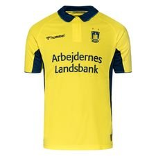 Fodboldtrøje Brøndby IF