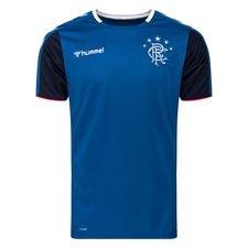 Rangers FC Training T-Shirt - Blau/Navy