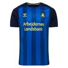 Brøndby IF Udebanetrøje 2019/20